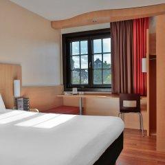 Отель ibis Brussels off Grand Place комната для гостей