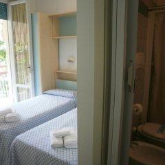 Hotel Sabrina Nord Римини комната для гостей