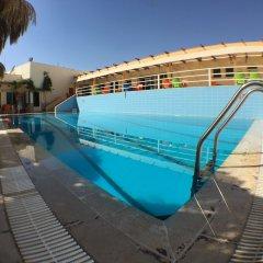 Отель Red Sea Dive Center бассейн