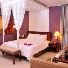 White Lotus Hotel комната для гостей фото 5