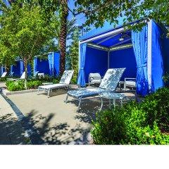 Отель Wyndham Desert Blue США, Лас-Вегас - отзывы, цены и фото номеров - забронировать отель Wyndham Desert Blue онлайн парковка