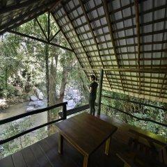 Отель Ella Jungle Resort Шри-Ланка, Бандаравела - отзывы, цены и фото номеров - забронировать отель Ella Jungle Resort онлайн балкон