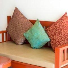 Отель Lanta Casuarina Beach Resort удобства в номере фото 2