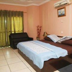 Ultimate Hotel комната для гостей фото 5