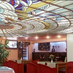 Bilinc Hotel гостиничный бар