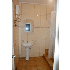 Отель Afrikiko Turkish Restaurant & Guesthouse ванная