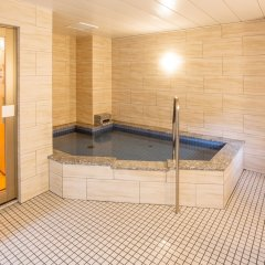 Отель Kuretake-Inn Premium Ogakiekimae Огаки фото 19