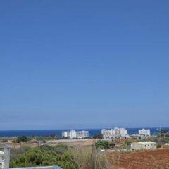 Отель Sweet Memories Hotel Apts Кипр, Протарас - отзывы, цены и фото номеров - забронировать отель Sweet Memories Hotel Apts онлайн пляж фото 2