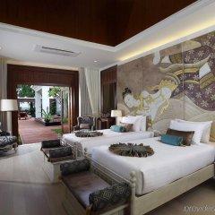 Отель Maikhao Dream Villa Resort and Spa, Centara Boutique Collection Таиланд, пляж Май Кхао - отзывы, цены и фото номеров - забронировать отель Maikhao Dream Villa Resort and Spa, Centara Boutique Collection онлайн комната для гостей