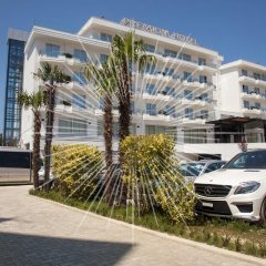 Premium Beach Hotel парковка
