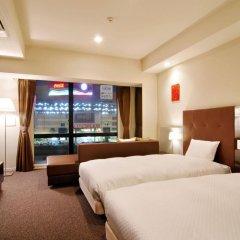Отель Candeo Hakata Terrace Фукуока комната для гостей фото 3