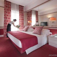 Hotel Milton Rimini комната для гостей
