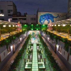 Отель Parque Mexico Мехико фото 3