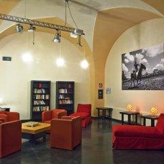 Отель Il Tabacchificio Hotel Италия, Гальяно дель Капо - отзывы, цены и фото номеров - забронировать отель Il Tabacchificio Hotel онлайн интерьер отеля