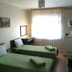 Гостиница Руслан комната для гостей фото 5