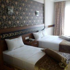 All Star Bern Hotel комната для гостей