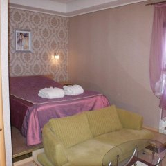 Гостиничный комплекс Колыба комната для гостей фото 4