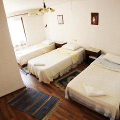 Tuncay Pension Турция, Сельчук - отзывы, цены и фото номеров - забронировать отель Tuncay Pension онлайн комната для гостей фото 5