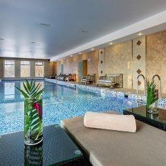 Валеско Отель & СПА бассейн фото 2