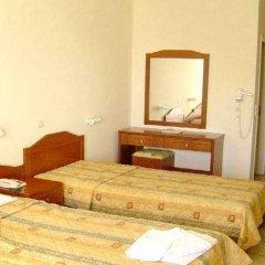 Отель Sofia Mythos Beach Aparthotel Греция, Милопотамос - 1 отзыв об отеле, цены и фото номеров - забронировать отель Sofia Mythos Beach Aparthotel онлайн комната для гостей