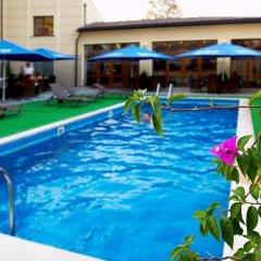 Гостиница Променада бассейн