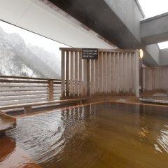 Отель Sounkyo Choyotei Камикава бассейн фото 3