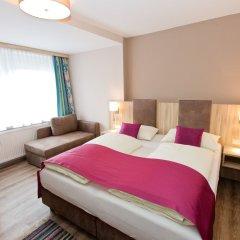 Отель B&B Hotel Junior Австрия, Зальцбург - 1 отзыв об отеле, цены и фото номеров - забронировать отель B&B Hotel Junior онлайн комната для гостей фото 3