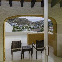 Hotel Tesoro Los Cabos - A La Carte All Inclusive Disponible Золотая зона Марина балкон