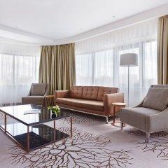 Renaissance Minsk Hotel фото 15