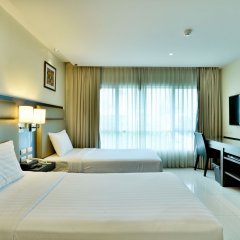 Отель The Prestige Бангкок комната для гостей фото 3