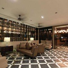 Отель Ktk Regent Suite Паттайя развлечения