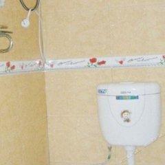Baidingfu Hotel ванная