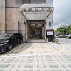 Отель Leisurely Hotel Shenzhen Китай, Шэньчжэнь - отзывы, цены и фото номеров - забронировать отель Leisurely Hotel Shenzhen онлайн парковка