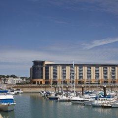 Radisson Blu Waterfront Hotel, Jersey фото 3