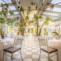 Отель Villa Tivoli Меран помещение для мероприятий фото 2