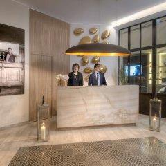 Отель Best Western Hotel de Madrid Nice Франция, Ницца - отзывы, цены и фото номеров - забронировать отель Best Western Hotel de Madrid Nice онлайн интерьер отеля фото 2