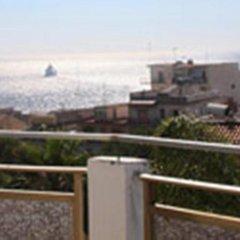 Отель Terralcantara Villa Del Mare Италия, Джардини Наксос - отзывы, цены и фото номеров - забронировать отель Terralcantara Villa Del Mare онлайн балкон
