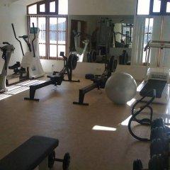 Отель Apartamentos Os Descobrimentos фитнесс-зал