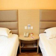Отель Grace Inn-xi'an Xingqing Road Jiaotong University Branch комната для гостей фото 4