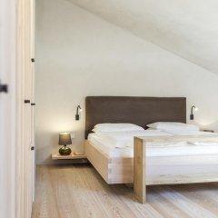 Hotel Bad Schörgau Сарентино комната для гостей фото 3