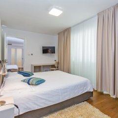Отель Dubrovnik Luxury Residence-L`Orangerie комната для гостей фото 5