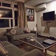 Отель Shaligram Hotel Непал, Лалитпур - отзывы, цены и фото номеров - забронировать отель Shaligram Hotel онлайн комната для гостей фото 4