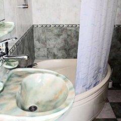Отель Manz I Болгария, Поморие - отзывы, цены и фото номеров - забронировать отель Manz I онлайн ванная