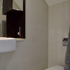 Апартаменты Studio Near Kings Cross ванная