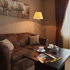 Гостиница Москвич комната для гостей фото 6