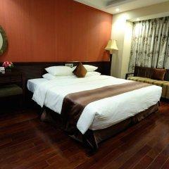 Golden Silk Boutique Hotel комната для гостей фото 2
