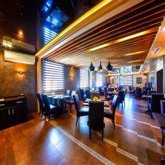 Гостиница Аврора гостиничный бар