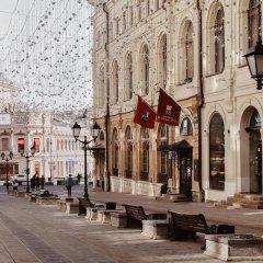 Grada Boutique Hotel фото 7