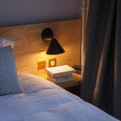 Отель MONTHOLON Париж фото 3