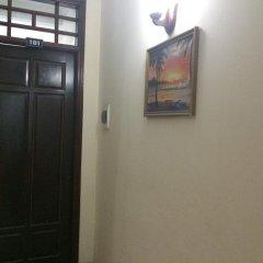 Hai Yen Hotel интерьер отеля